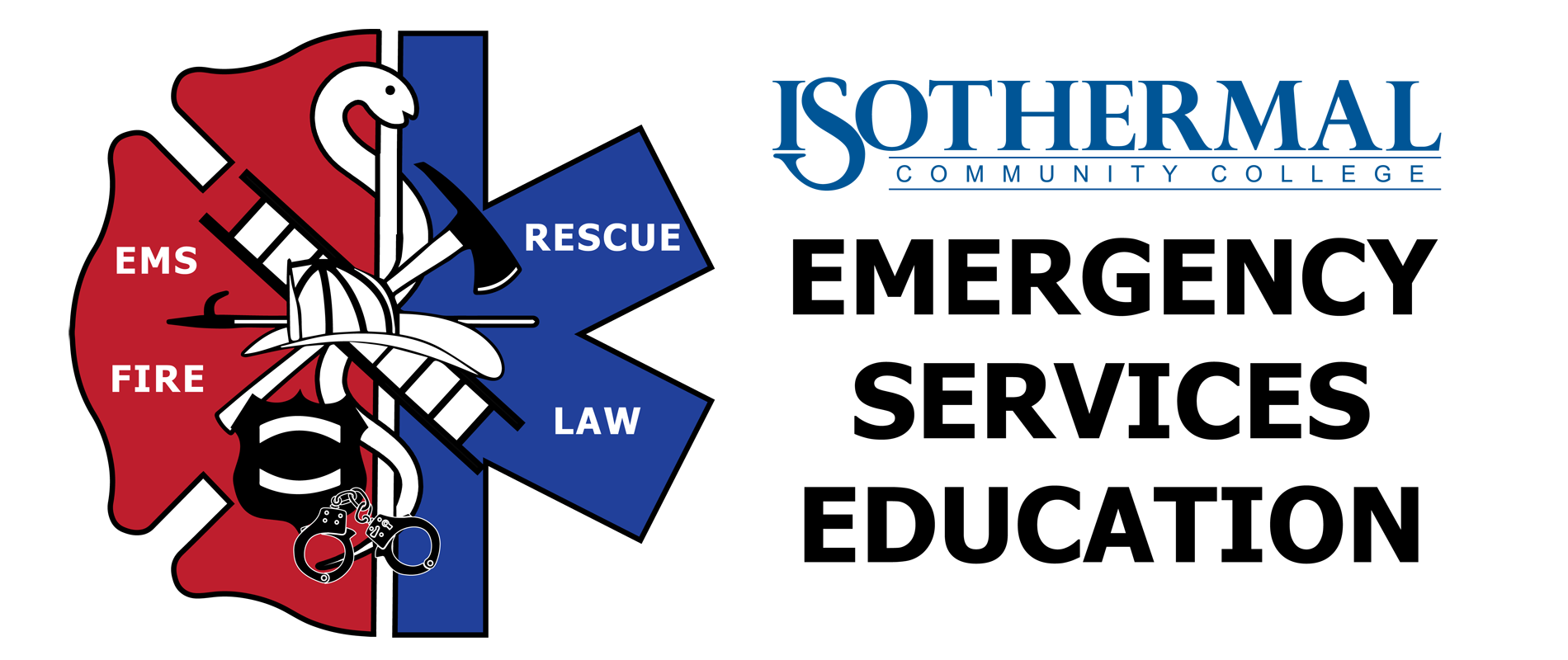 emergency services classes continuing education isothermal